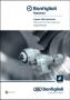Catalogue 300 IE2-IE3 Modular planetary gearbox Series DEU