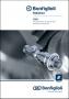 Catalogue Slewing Drives para aplicaciones industriales SPA