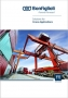 Catalogue Solution for Crane Applications FRA