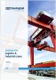 Catalogue Solution for Crane Applications ENG