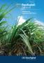 Catalogue Sugar Cane Mills FRA