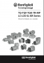 Installation, use and service manual TQ-TQF-TQK-TR-MP-LC-LCK-SL-